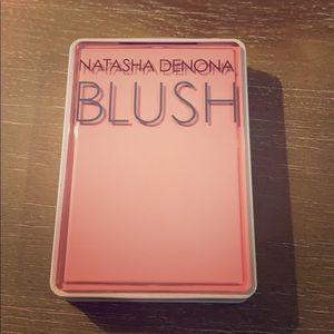 Gently used Natasha Denona blush duo!!